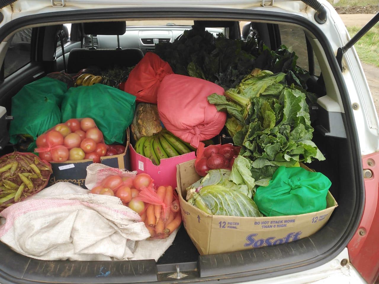 Jawin Fresh Farm